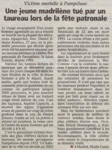 San Fermin_La Voix du Luxembourg_111072009