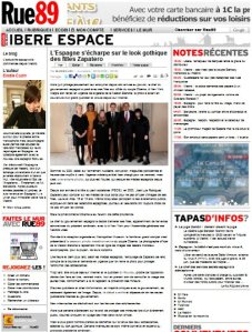Photo Famille Zapatero_Rue89_25septembre2009